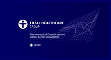 Total Healthcare Group website