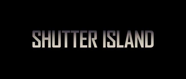 Shutter Island opening titles 5