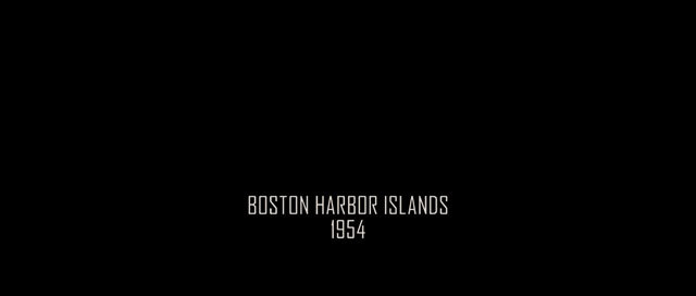 Shutter Island opening titles 2