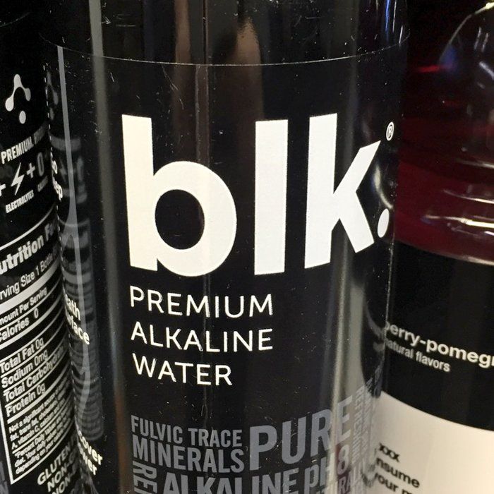 BLK logo, website, packaging 3