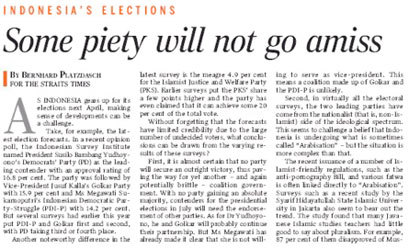 The Straits Times, 2008 4