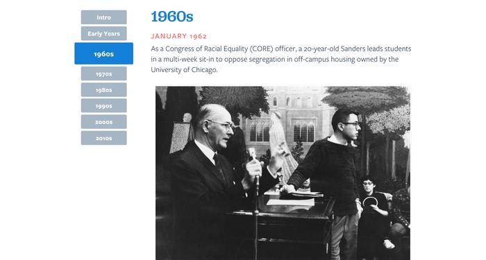 Bernie Sanders timeline.png