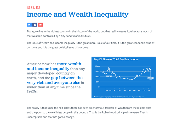 On the Issues  Income and Wealth Inequality.png