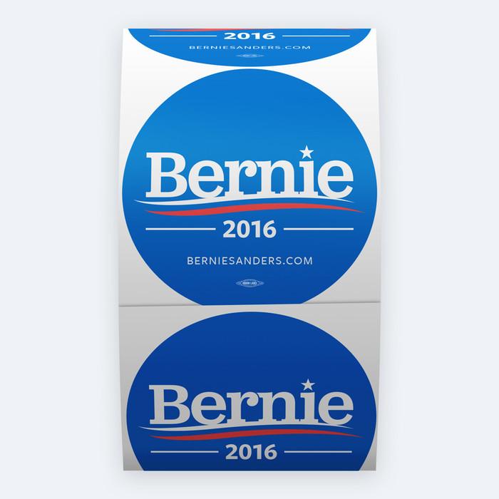 Bernie Sanders for President 2016 20