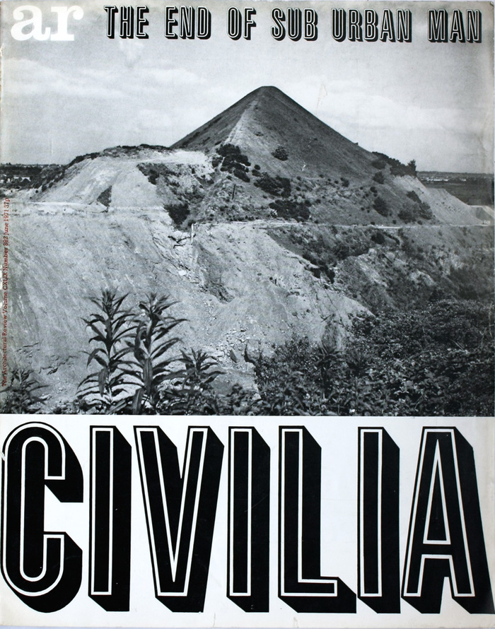 Cover of the facsimile reprint