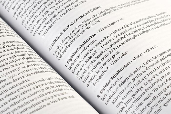 CAS Linguistics edition 4