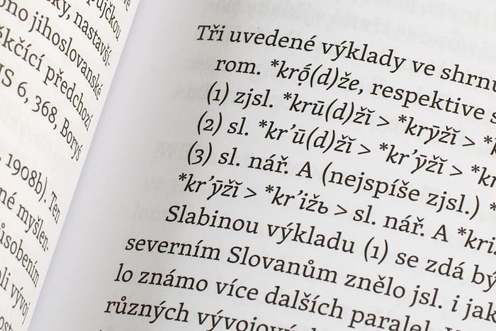 CAS Linguistics edition 5
