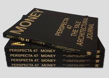 """<cite>Perspecta</cite> 47 """"Money"""""""