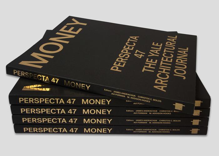 "Perspecta 47 ""Money"" 1"
