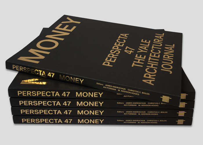 "Perspecta 47 ""Money"" 1"