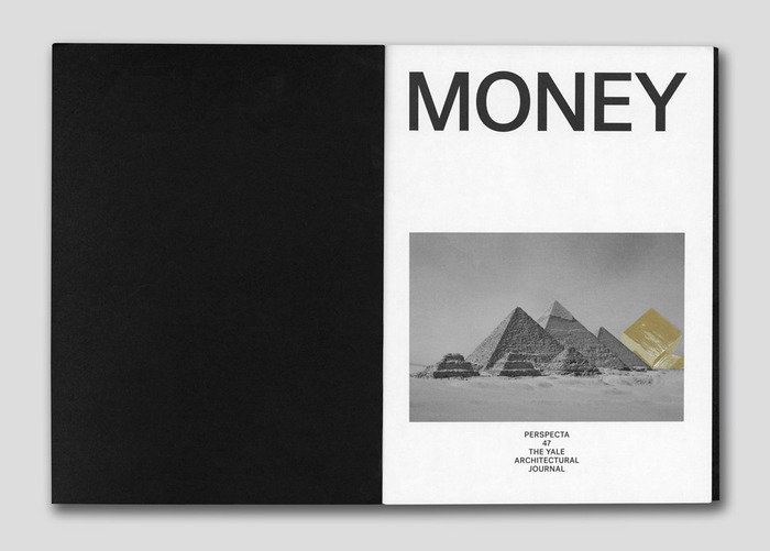 "Perspecta 47 ""Money"" 2"