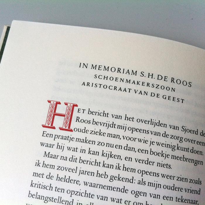 Essays by Sem Hartz 4