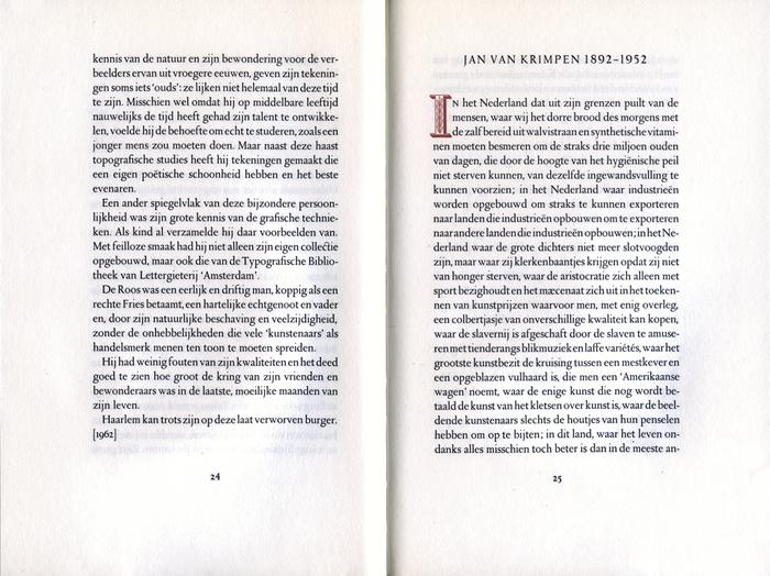Essays by Sem Hartz 5