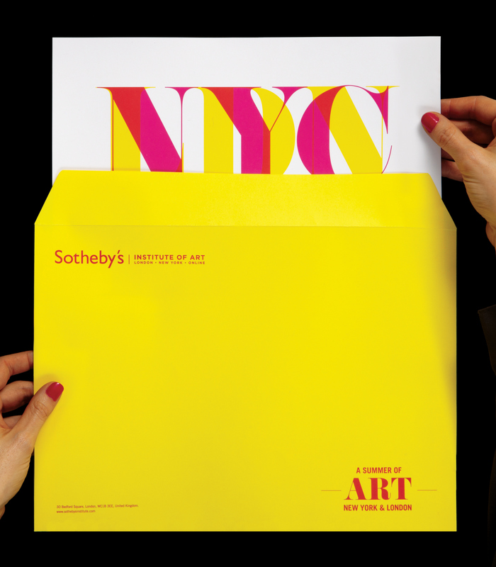 Sotheby's Summer Study Poster 3
