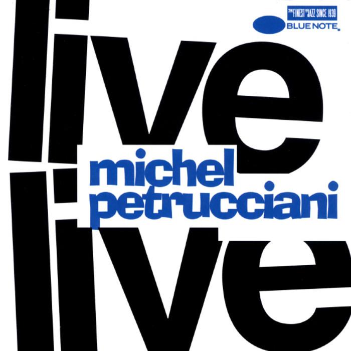 Michel Petrucciani Live 1