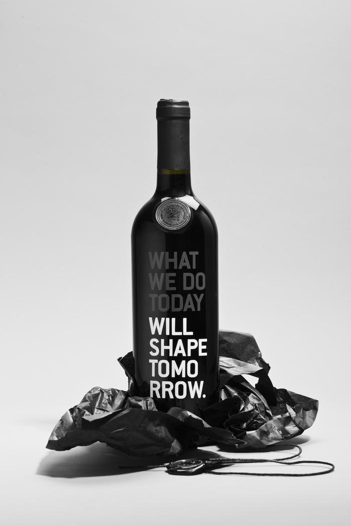 Today & Tomorrow Wine 1