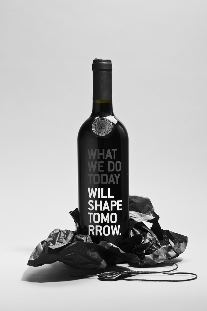 Today & Tomorrow Wine 1