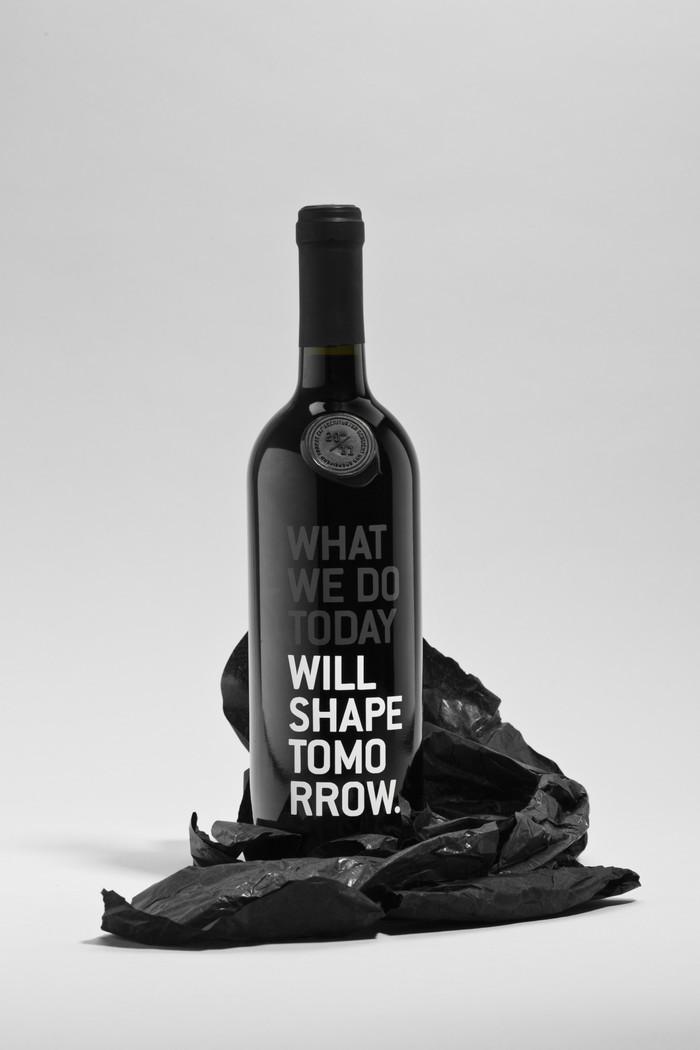 Today & Tomorrow Wine 5