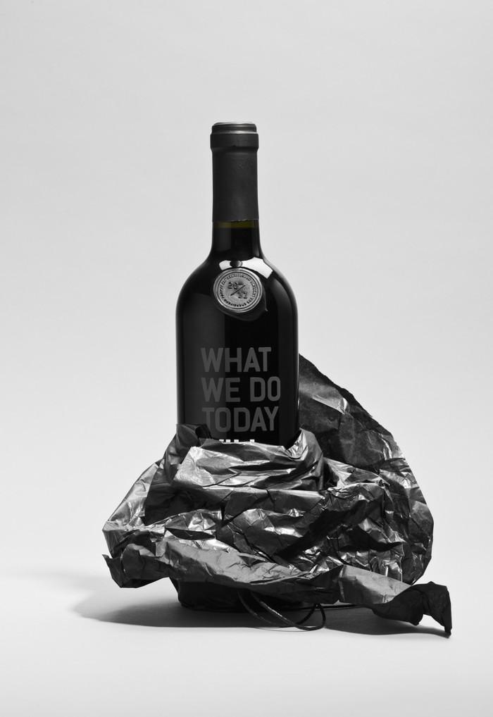 Today & Tomorrow Wine 6