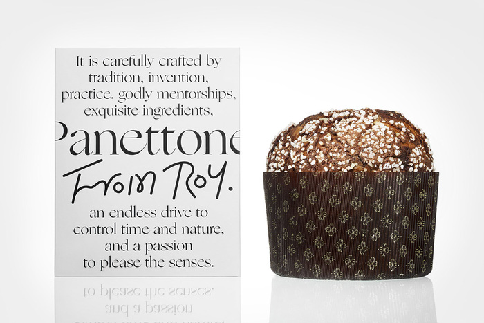 Panettone From Roy 2