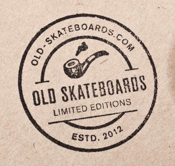 Old Skateboards 5