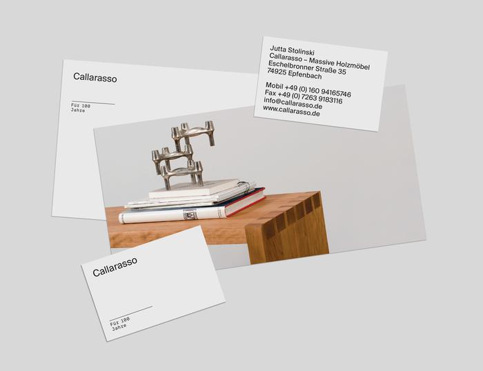 Callarasso – For 100 Years 1