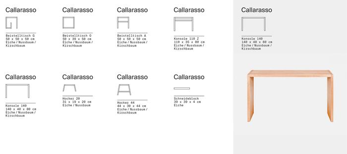 Callarasso – For 100 Years 4