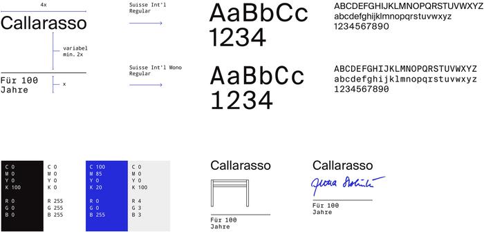 Callarasso – For 100 Years 2