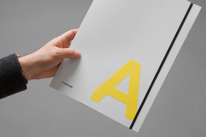 K. Apeland by Bielke&Yang 1