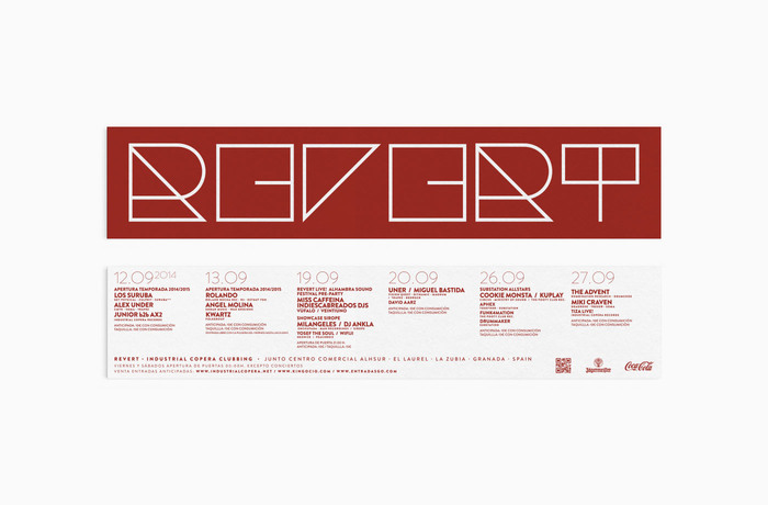 Revert - Industrial Copera 3