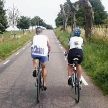 Race Across Skåne 2015