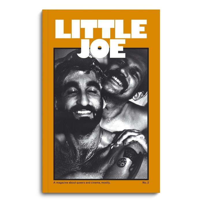 Little Joe magazine 2