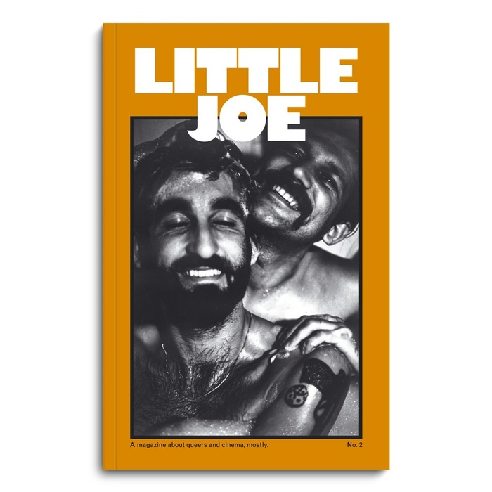 Little Joe magazine 2
