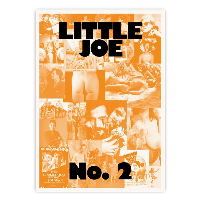Little Joe magazine 9
