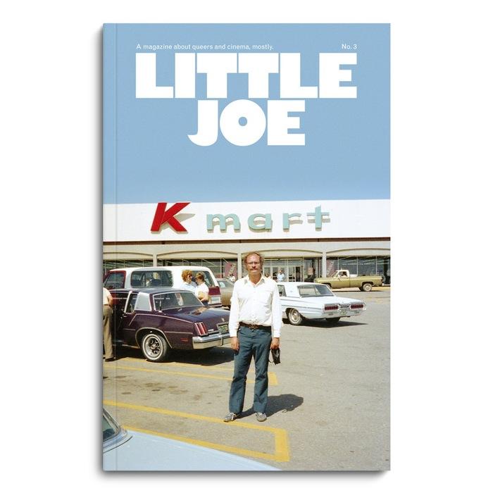 Little Joe magazine 3