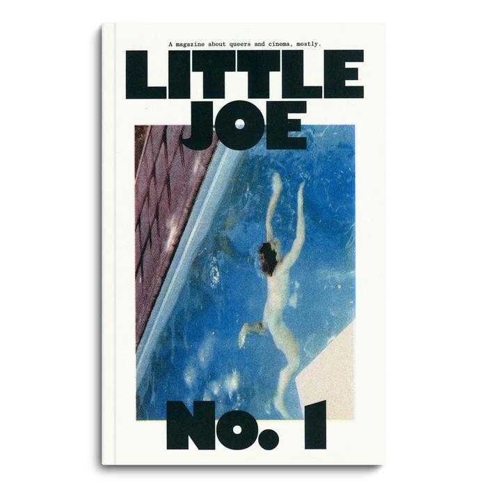 Little Joe magazine 1