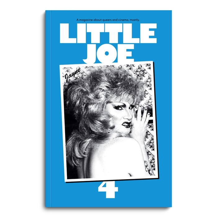 Little Joe magazine 4