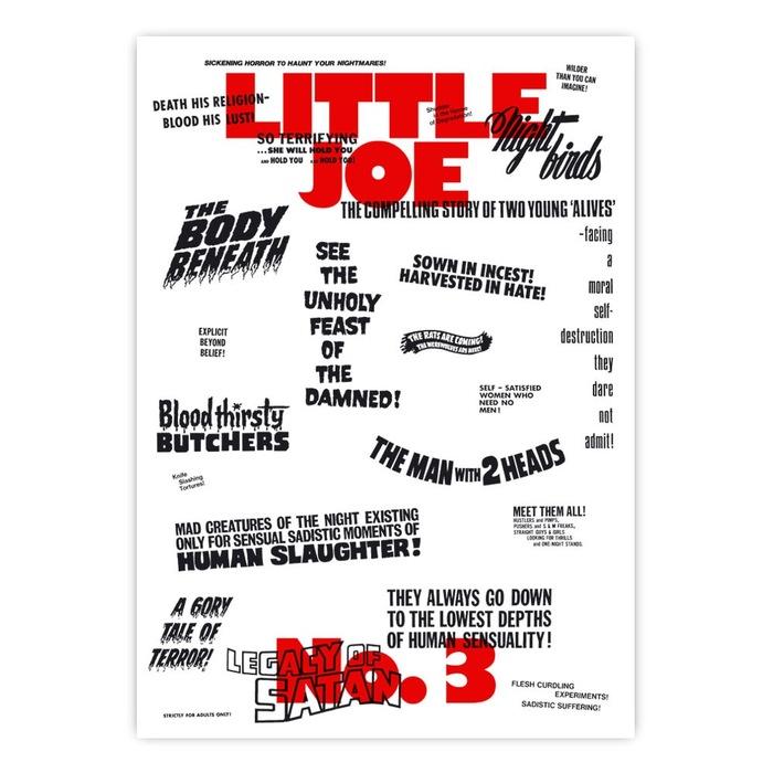 Little Joe magazine 10