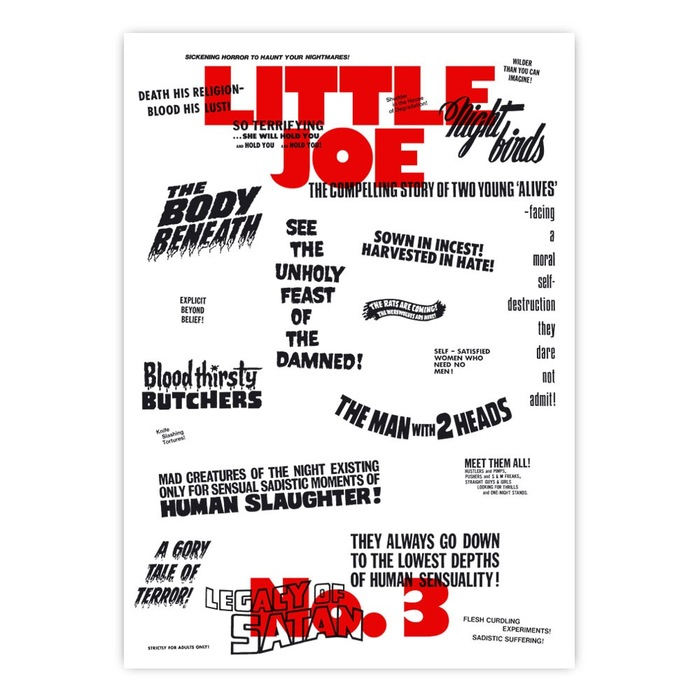 Little Joe magazine 10
