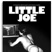 <cite>Little Joe</cite> magazine