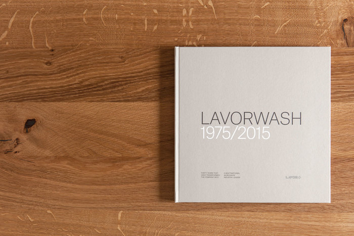 Lavorwash company profile 1