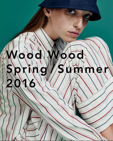 Wood Wood Spring/Summer 2016 3