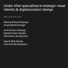 Under After website