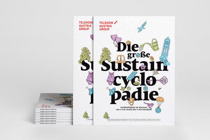 Die große Sustaincyclopädie 1
