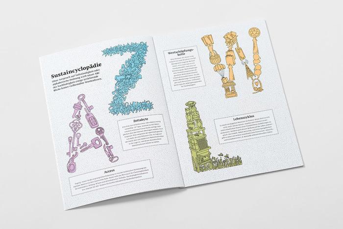 Die große Sustaincyclopädie 3