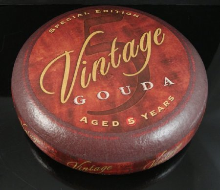 Vintage Gouda at Whole Foods 3