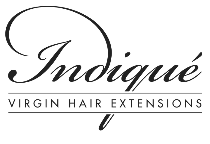 Indique Virgin Hair Extensions 5
