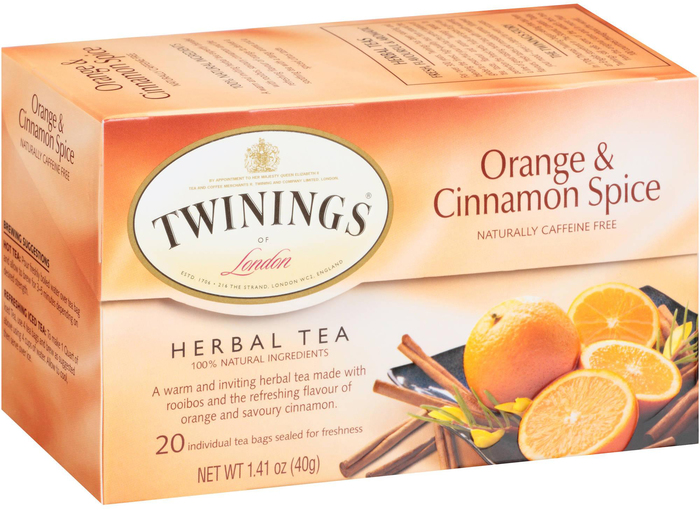 Twinings of London Teas 2