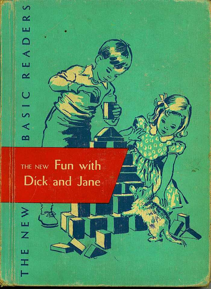 The New Fun with Dick and Jane