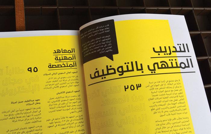Community Jameel Annual Report 2013 3